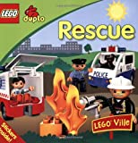 LEGO Duplo, Dorling Kindersley Publishing Staff, 0756651603