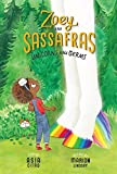 #7: Unicorns and Germs (Zoey and Sassafras)