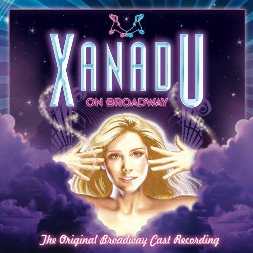 Xanadu Original Broadway Cast Recording