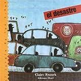El Desastre, Claire Franek, 9802572705