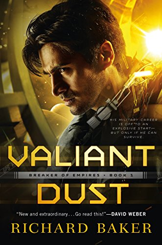 Valiant Dust (Breaker of Empires)