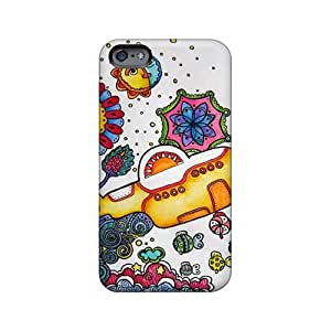 CharlesPoirier Iphone 6plus Perfect Hard Phone Cases Support Personal Customs HD The Beatles Pattern [AWK1865EuoI]
