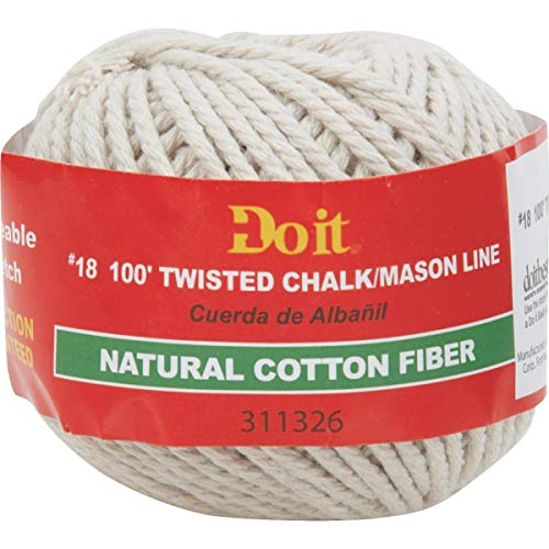 Chalk & Mason Line