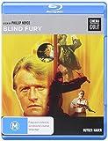 Blind Fury [Blu-ray]