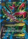 Pokemon - Mega-Scizor-EX (120/122) - XY Breakpoint - Holo