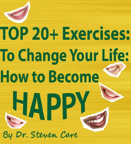 How Become Happy Days Less ebook product image