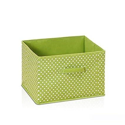 Amazon.com  Furinno 3-SD11144GR Laci Dot Non-Woven Fabric Soft ... 28b5f1b2354b