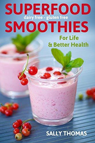 Superfood Smoothies Julie Morris Pdf