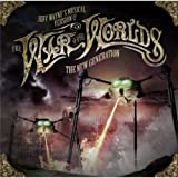 Musical Version of War of the Worlds