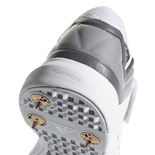 huge discount deb39 8f874 ... adidas Adipower Vector Mid Cricket Schuh - SS18 Weiß ...