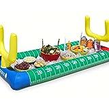 BigMouth BM1752 Football Stadium Inflatable Salad Bar