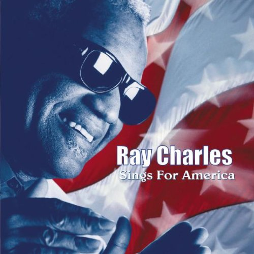 Ray Charles Sings for America by Rhino