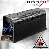 RODEX Rat Zapper - ABS Advance Imported Rat Zapper- Model No. RDX-Smart Catch 1 pcs Pack