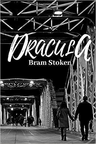 Dracula: (2020) New Edition - Bram Stoker