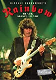 After his departure from Deep Purple in 1993, Ritchie Blackmore reformed Rainbow with a new line-up and went into the studio to record the acclaimed Stranger In Us All album. The band then took to the road for an extensive tour which included...