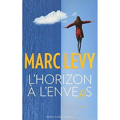 L'horizon à l'envers [ edition nouveaute ] (French Edition)