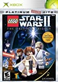 Lego Star Wars II: The Original Trilogy - Xbox