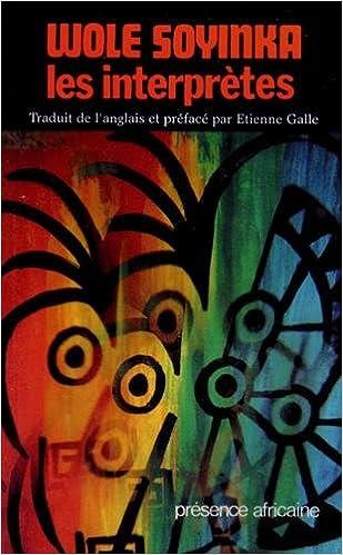 En ligne Les Interpretes pdf, epub ebook