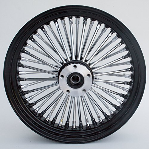 Custom Spoke Rims - 6