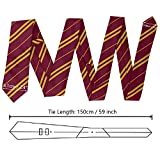 Rubies Costume Co Harry Potter Gryffindor Tie