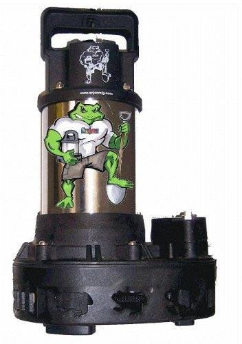 Anjon BFP5500 Big Frog Pump 5500 GPH Waterfall Pump