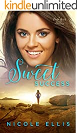Sweet Success: A Candle Beach Sweet Romance (Book 2)