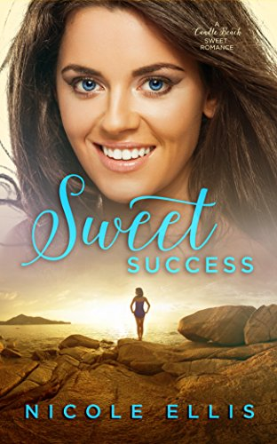 Sweet Success: A Candle Beach Sweet Romance (Book 2)