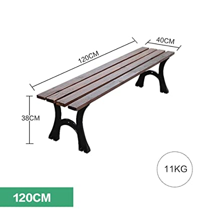 Surprising Yxwdz Benches Garden Solid Pine Dining Table Bench Wooden Evergreenethics Interior Chair Design Evergreenethicsorg