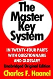 the master key book - The Master Key System In Twenty-Four Parts With Questionnaire And Glossary: Unabridged Original Edition [Annotated]