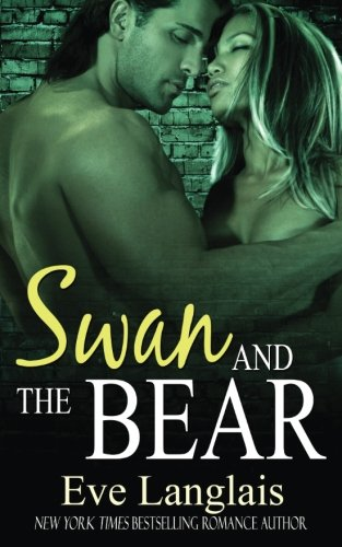 Swan and the Bear (Furry United Coalition) (Volume 2)