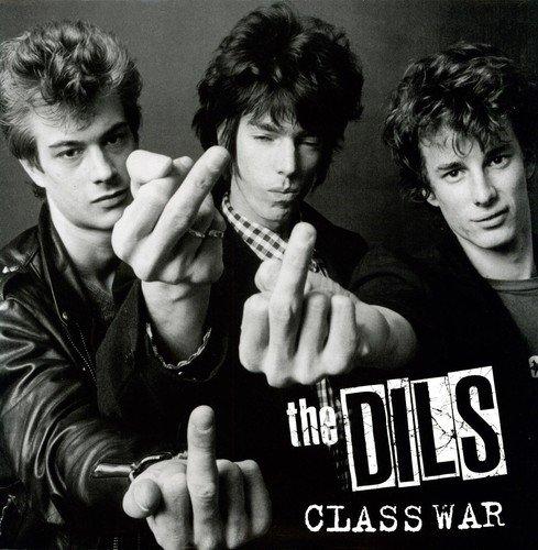 Class War [Vinyl] (Class Of 2018 Cards)
