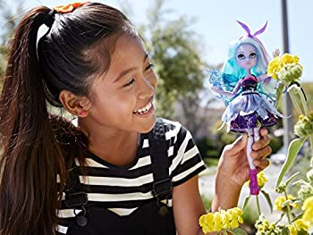 Monster High Garden Ghouls Wings Twyla Doll 7