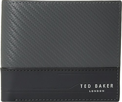 Ted Baker Men's CALMER Accessory, -charcoal, ONE - Baker Ted The Designer