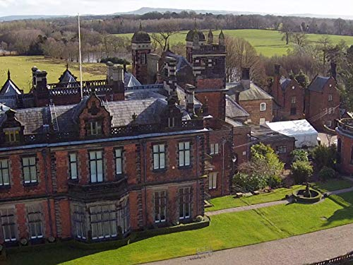 Capesthorne Hall (Most Haunted Best Evidence)