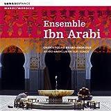Image of Chants soufis arabo-andalous (Arabo-Andalusian Sufi Songs)