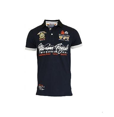 6b9c5445a49997 Original Geographical Norway Poloshirt für Männer - Herren - Stylisches Polo  Shirt für Freizeit Sport -