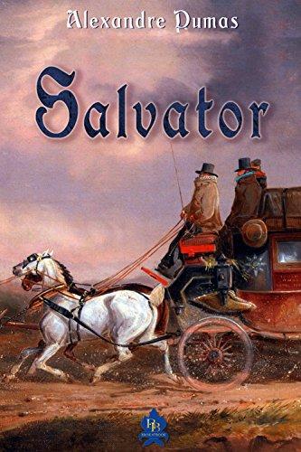 salvator rosa german edition