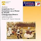 Sinfonie 1 / Ungarische Tänze