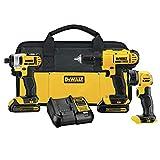 DeWalt dck340C220V max 3-tool Combo Kit