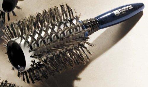 """Phillips Monster Vent 3-1/2"""" Round Brush - MV-3 Ceramic"""