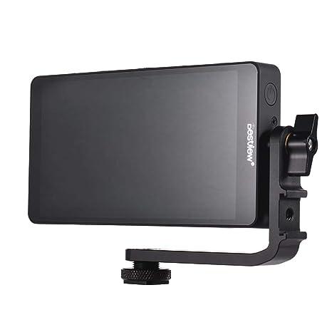 Docooler Bestview S5 - Monitor de Campo IPS (Full HD, 1920 x 1080 ...
