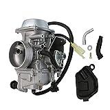 honda 350 rancher carburetor - New Carburetor for Honda Rancher 350 TRX350 350ES 350FE 350FMTE 350TM 2000-2006 - TRX350 Carb With Heat Sensor
