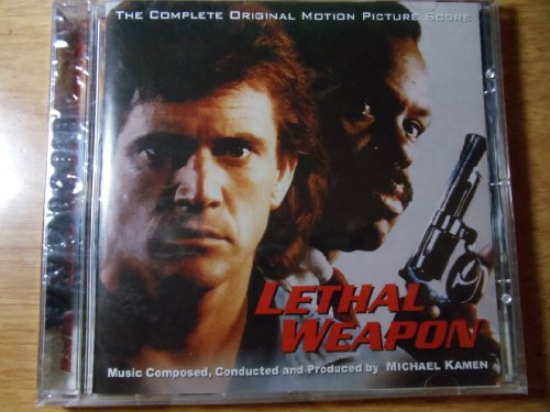 Lethal Weapon (Original Score)