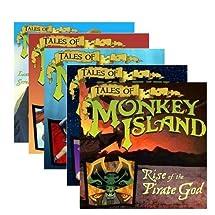 Tales of Monkey Island Bundle [Download]