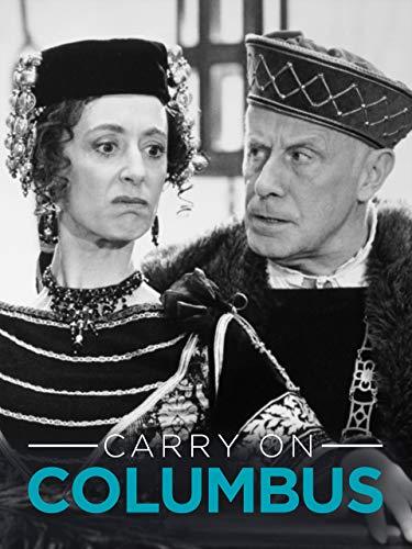 (Carry On Columbus)