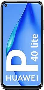 HUAWEI P40 Lite - Smartphone DS 6 GB 128 GB, Color Negro: Amazon.es: Electrónica