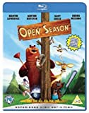 Open Season (2006) [Blu-ray]