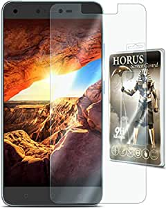 Horus Real Glass Screen Protector for Tecno Spark K7 - Clear