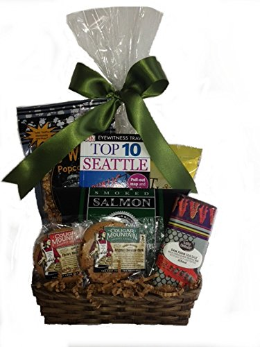 (Best Places Washington Sampler)
