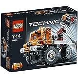 LEGO Technic 9390 - Minicamión Remolcador